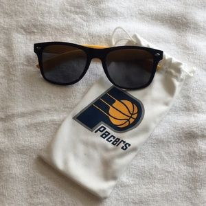 Other - 🕶Cute Indiana Pacers Sunglasses.